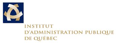 Institut d'administration publique de Québec